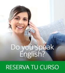 Cursos Inglés Madrid | Clases Inglés Madrid