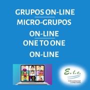 Cursos y clases de inglés en Madrid online en nuestra academia de inglés, para todas las edades y niveles.