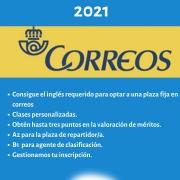 Inglés Oposiciones Correos 2021 Madrid. Clases de Inglés en Eurolanguage Consultants, academia de inglés en Madrid para preparar el inglés para las oposiciones de Correos de 2021.